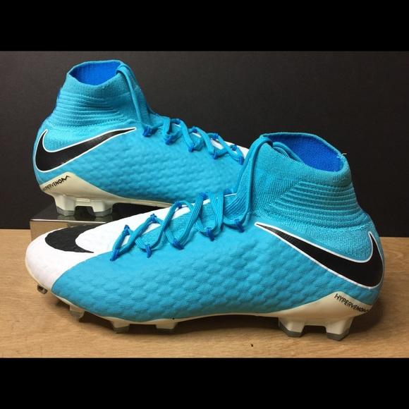 41134ea33f59 Nike Hypervenom Phatal 3 FG Cleats 878640-104